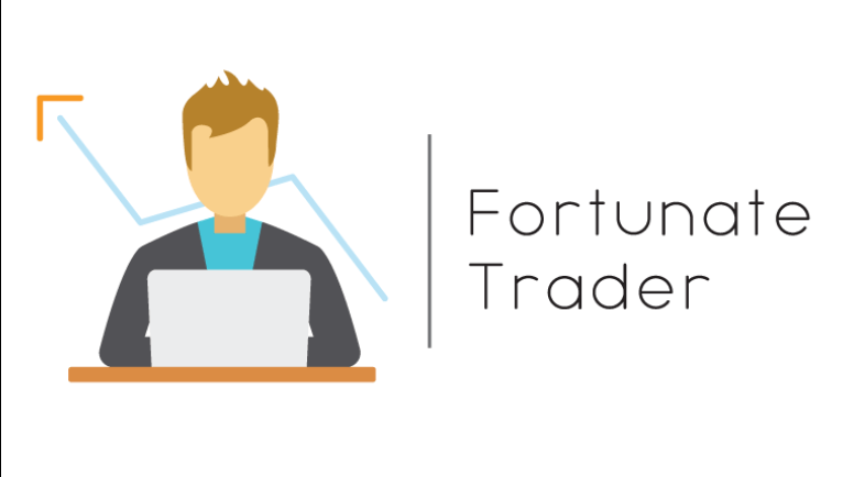 It's about time! I decide to take control of my money. Fortunate Trader Make It Happen Trading Stock Market