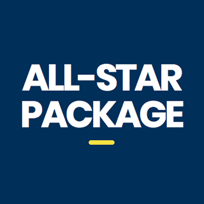All-Star Package. Fortunate Trader Make It Happen Trading Stock Market