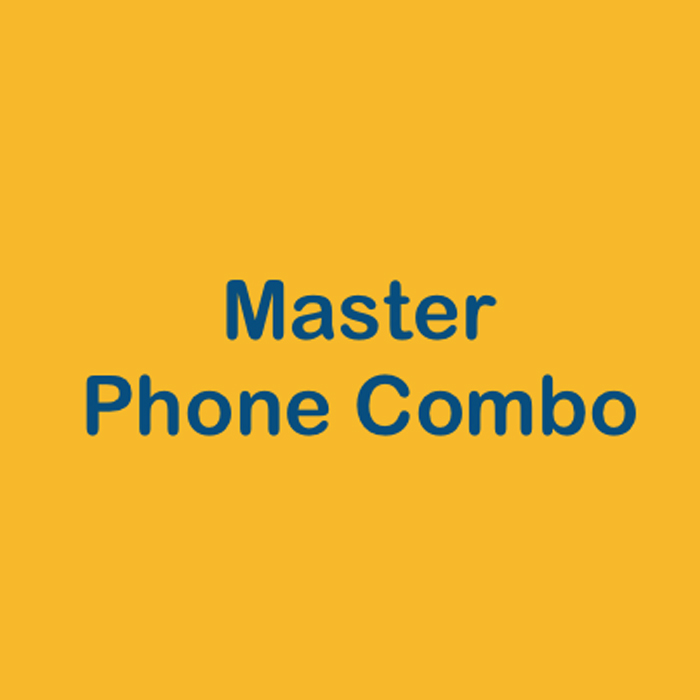 Master Phone Combo. Fortunate Trader Make It Happen Trading Stock Market