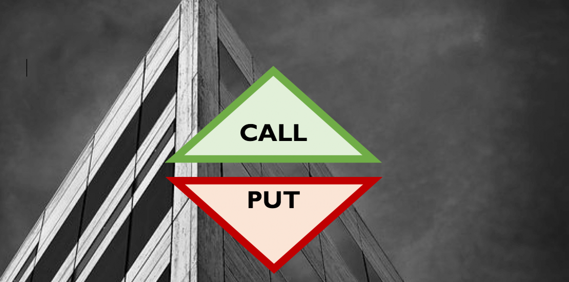 What is a Call option and a Put option and how does it work? | Fortunate Trader