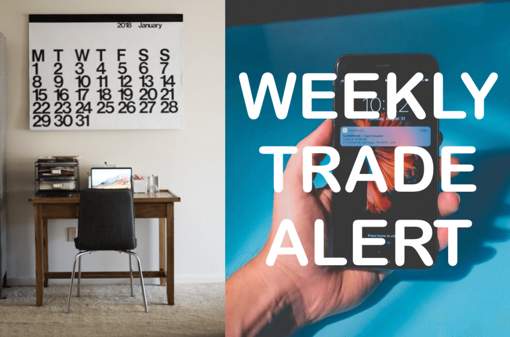My Mission is to help you achieve the Possible Live Webinars Fortunate Trader Make It Happen Trading Stock Market Quick Questions Weekly Trade Alert