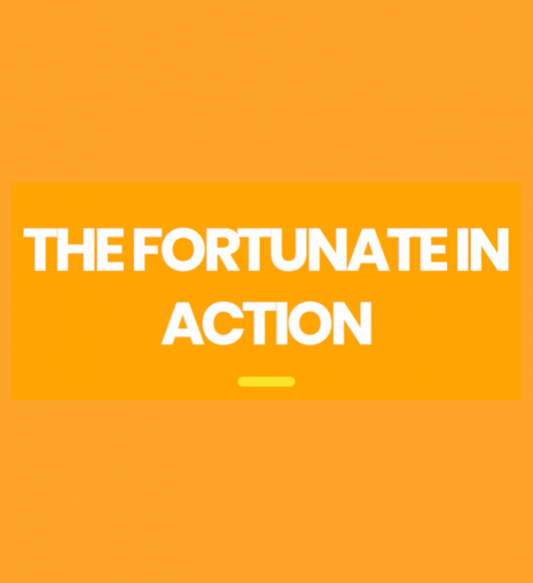 The Fortunate In Action Weekly Trade Alert | Fortunate Trader