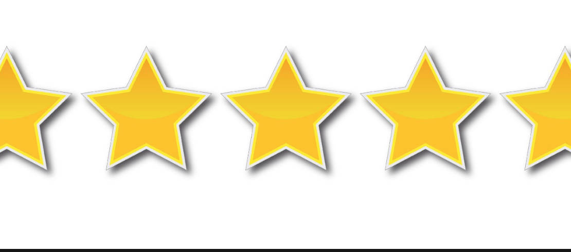 The importance of a 5-star rating | Fortunate Trader