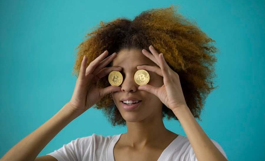 I invest in Bitcoins, I'm a follower! | Fortunate Trader